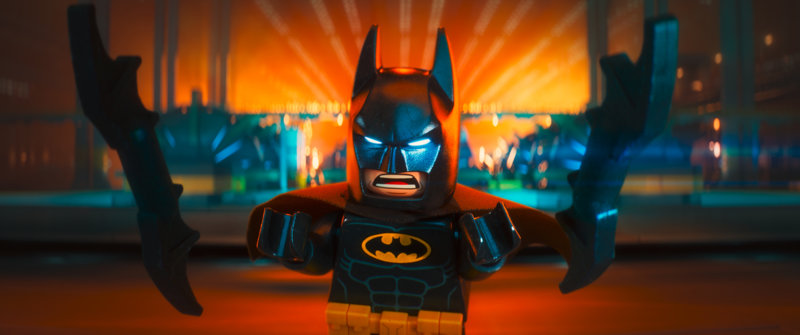 The Lego Batman Movie - Bild Nr. 14