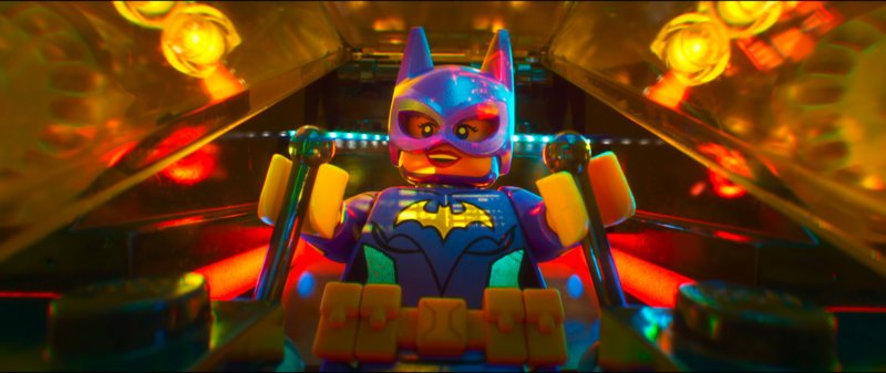 The Lego Batman Movie - Bild Nr. 28