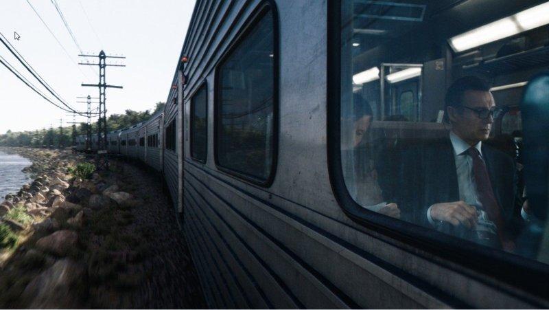 The Commuter - Bild Nr. 28