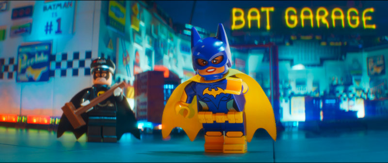 The Lego Batman Movie - Bild Nr. 27