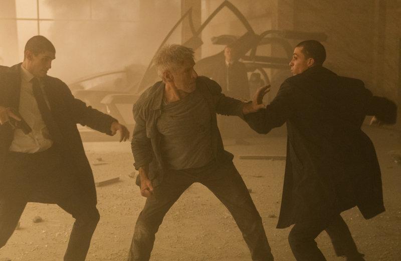 Blade Runner 2049 - Bild Nr. 20