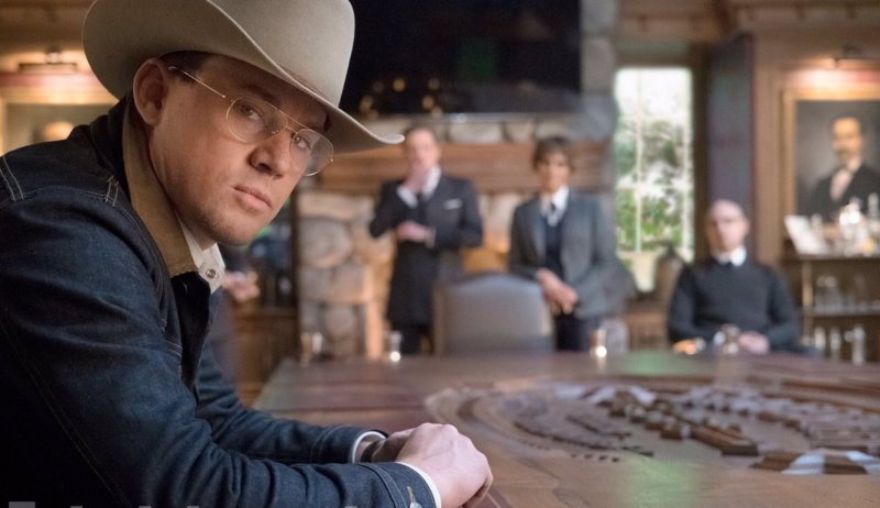 Kingsman: The Golden Circle - Bild Nr. 2