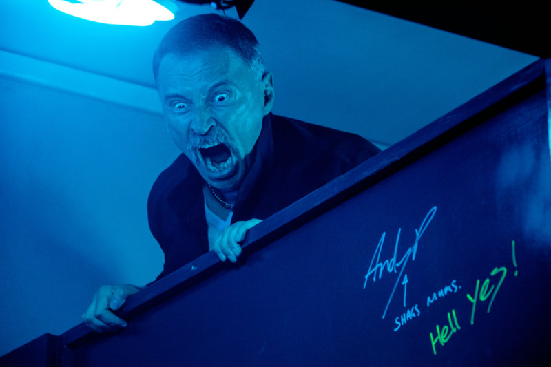 T2 Trainspotting - Bild Nr. 2