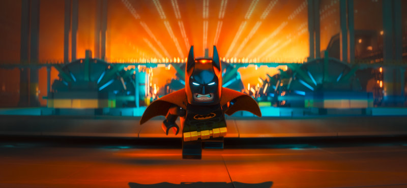 The Lego Batman Movie - Bild Nr. 13