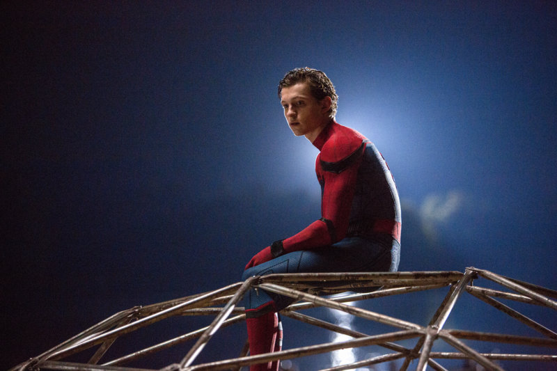 Spider-Man: Homecoming - Bild Nr. 10