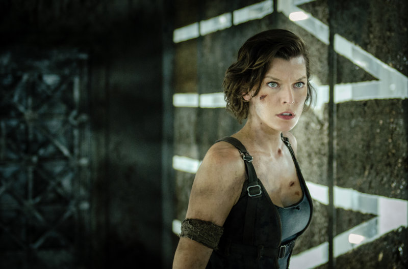Resident Evil - The Final Chapter - Bild Nr. 17