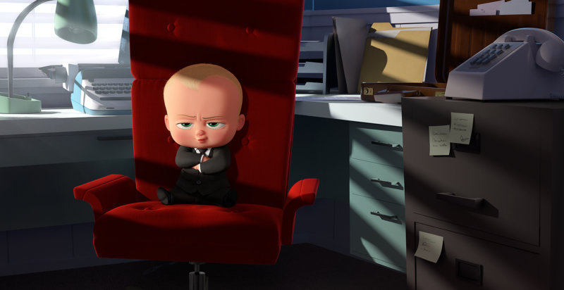 The Boss Baby - Bild Nr. 6