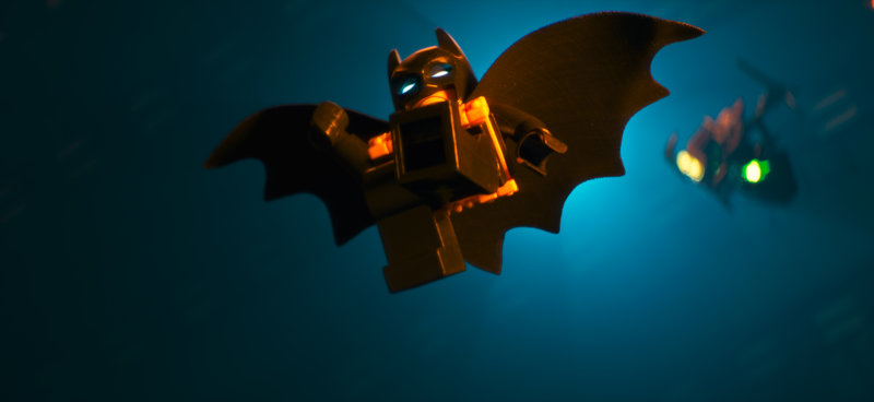 The Lego Batman Movie - Bild Nr. 5