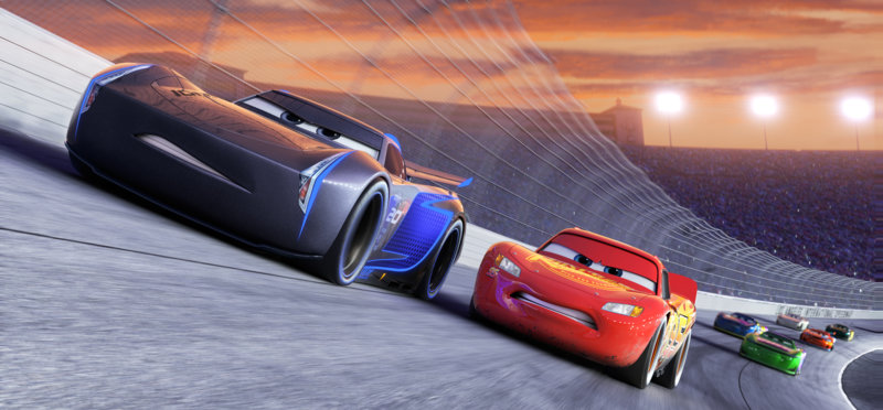 Cars 3: Evolution - Bild Nr. 4