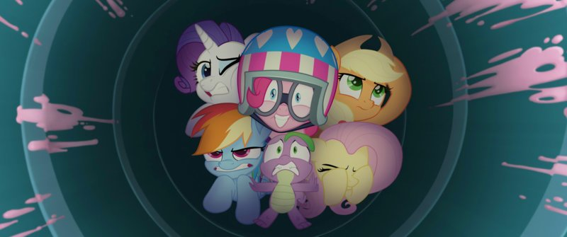 My Little Pony - Der Film - Bild Nr. 21