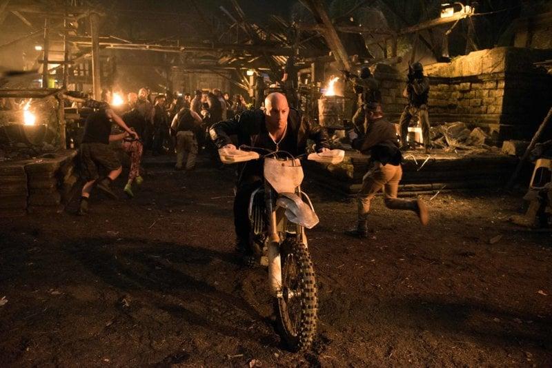xXx: Die Rückkehr des Xander Cage - Bild Nr. 5