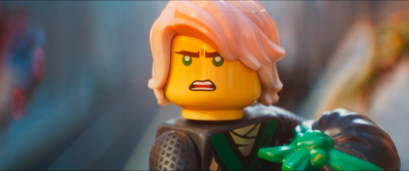 The Lego Ninjago Movie - Bild Nr. 8