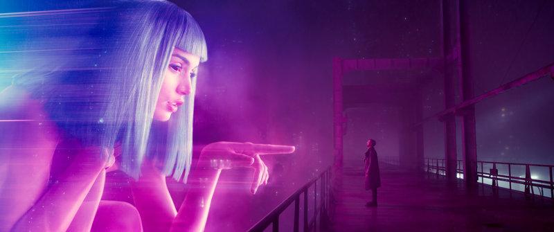 Blade Runner 2049 - Bild Nr. 2