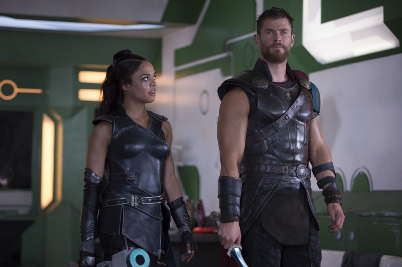 Thor: Tag der Entscheidung - Bild Nr. 2