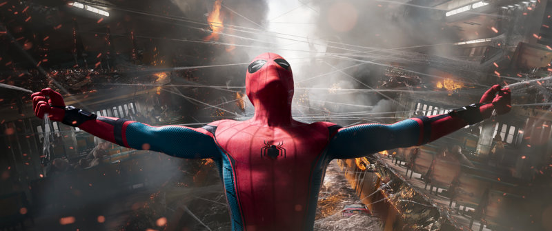 Spider-Man: Homecoming - Bild Nr. 1