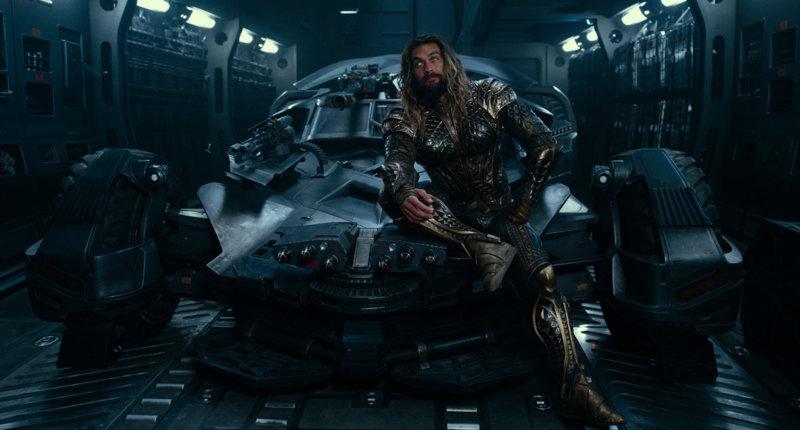 Justice League - Bild Nr. 22