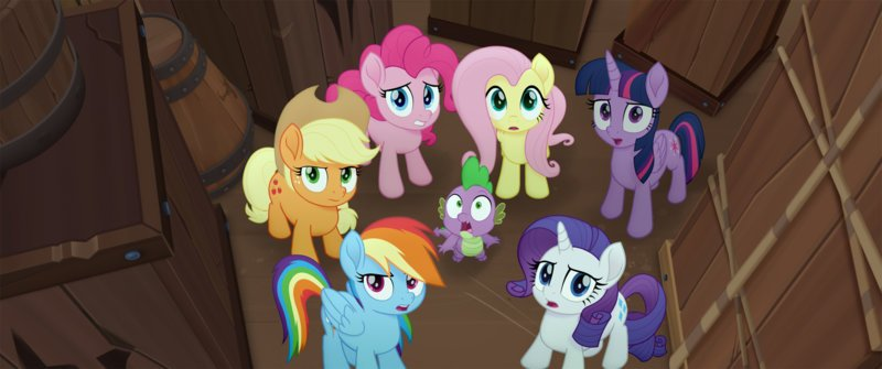 My Little Pony - Der Film - Bild Nr. 15