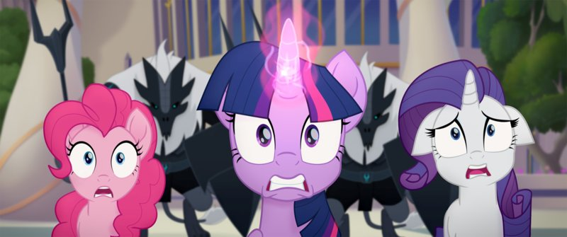 My Little Pony - Der Film - Bild Nr. 8