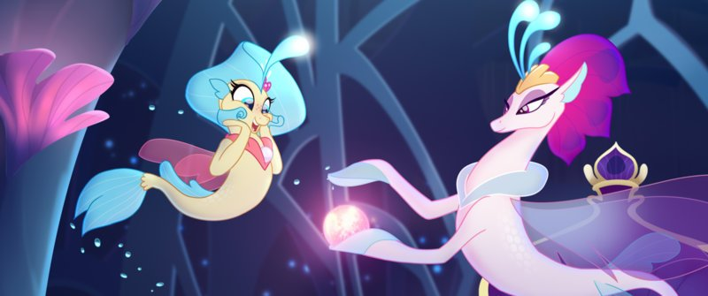 My Little Pony - Der Film - Bild Nr. 2