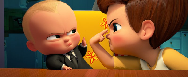 The Boss Baby - Bild Nr. 10