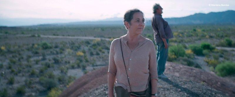 La novia del desierto - Bild Nr. 4