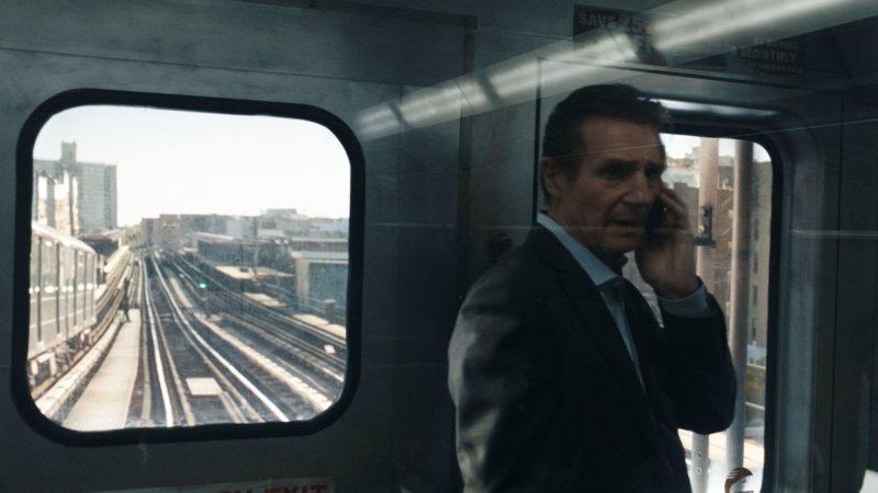 The Commuter - Bild Nr. 27