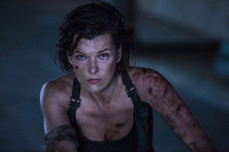 Resident Evil - The Final Chapter - Bild Nr. 16