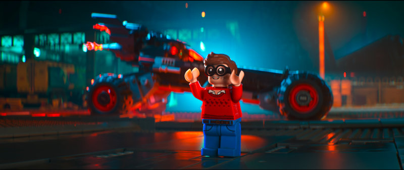 The Lego Batman Movie - Bild Nr. 24