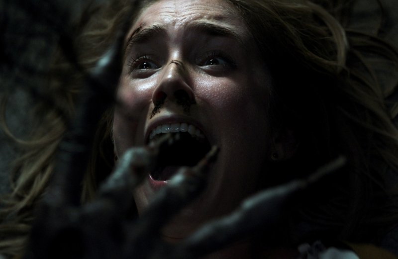 Insidious: The Last Key - Bild Nr. 2