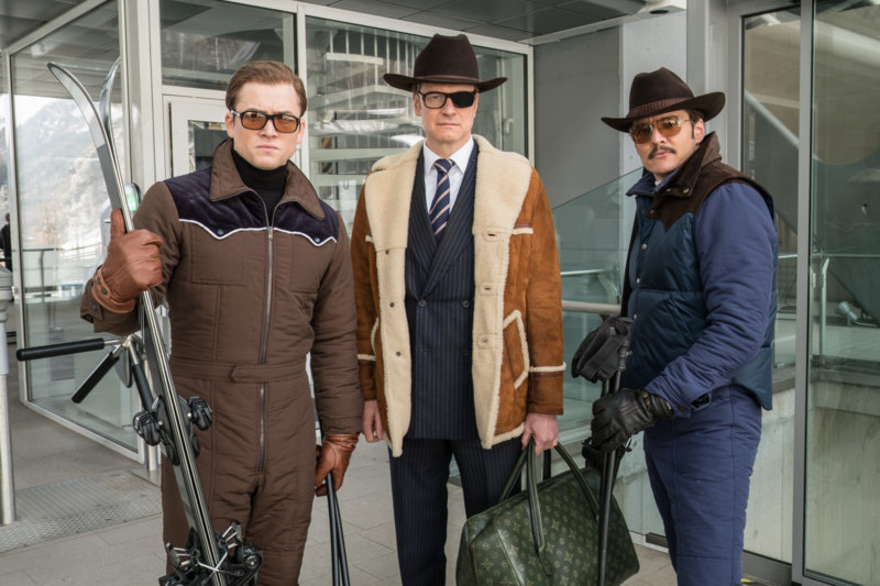 Kingsman: The Golden Circle - Bild Nr. 8