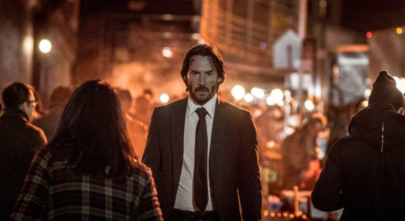 John Wick: Chapter Two - Bild Nr. 6