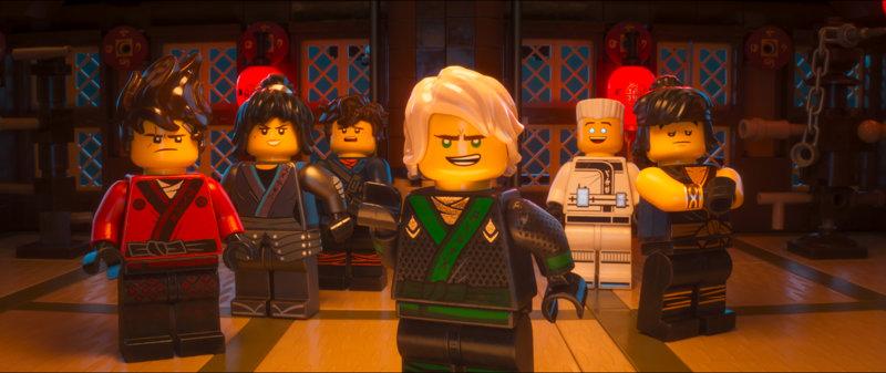 The Lego Ninjago Movie - Bild Nr. 10