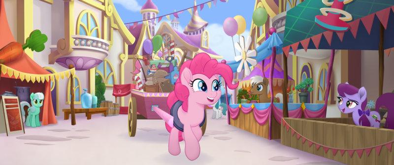 My Little Pony - Der Film - Bild Nr. 14