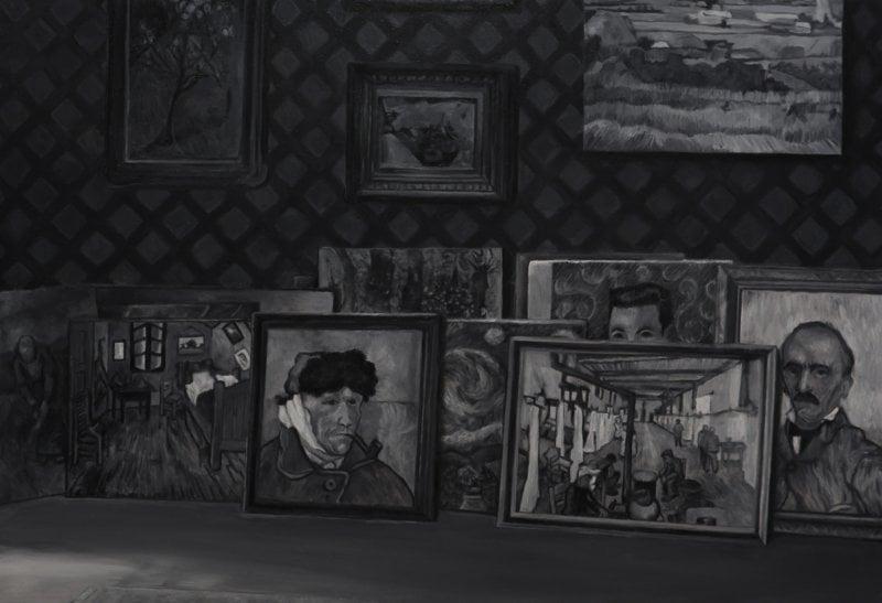 Loving Vincent - Bild Nr. 1