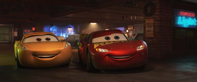 Cars 3: Evolution - Bild Nr. 10