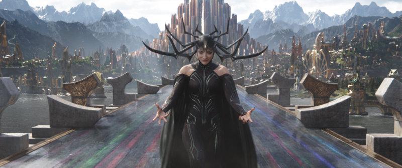 Thor: Tag der Entscheidung - Bild Nr. 10