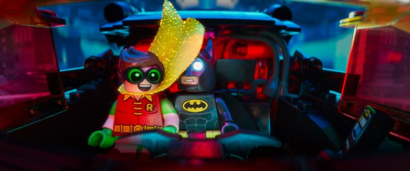 The Lego Batman Movie - Bild Nr. 18