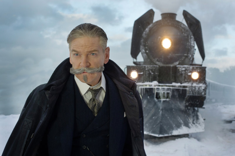 Murder on the Orient Express - Bild Nr. 10