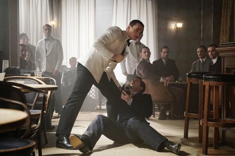 Mord im Orient Express - Bild Nr. 12