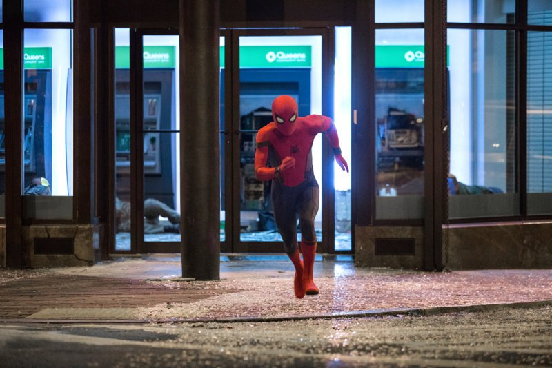 Spider-Man: Homecoming - Bild Nr. 21