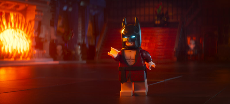 The Lego Batman Movie - Bild Nr. 16