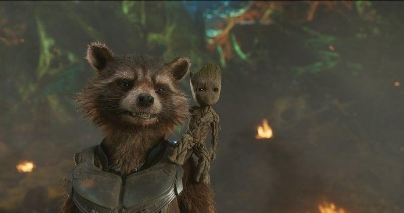 Guardians of the Galaxy Vol. 2 - Bild Nr. 11
