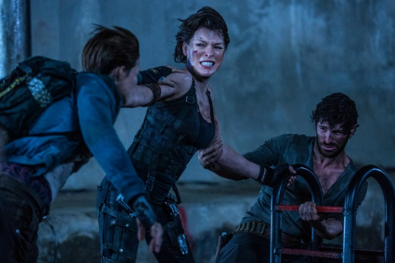 Resident Evil - The Final Chapter - Bild Nr. 10