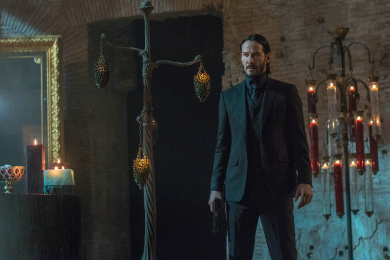 John Wick: Chapter Two - Bild Nr. 11