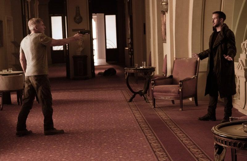 Blade Runner 2049 - Bild Nr. 9