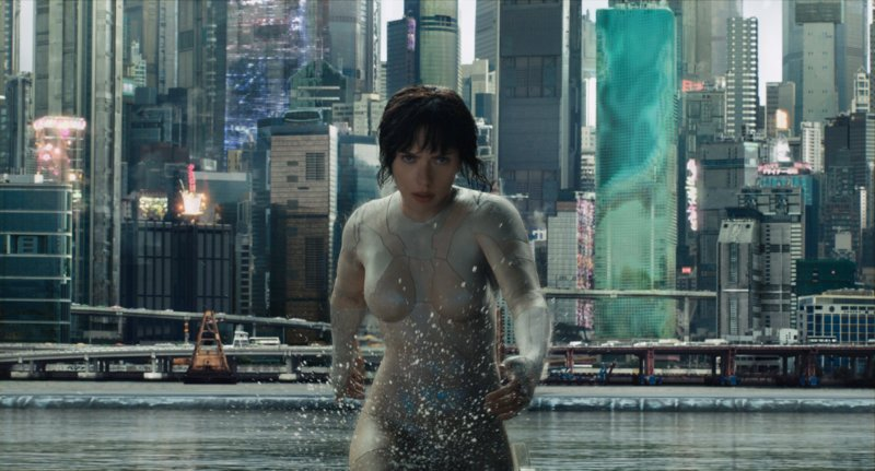 Ghost in the Shell - Bild Nr. 4