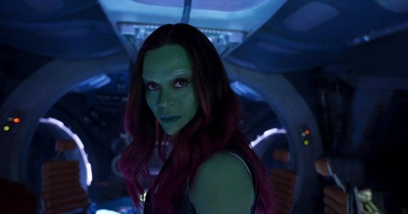 Guardians of the Galaxy Vol. 2 - Bild Nr. 7