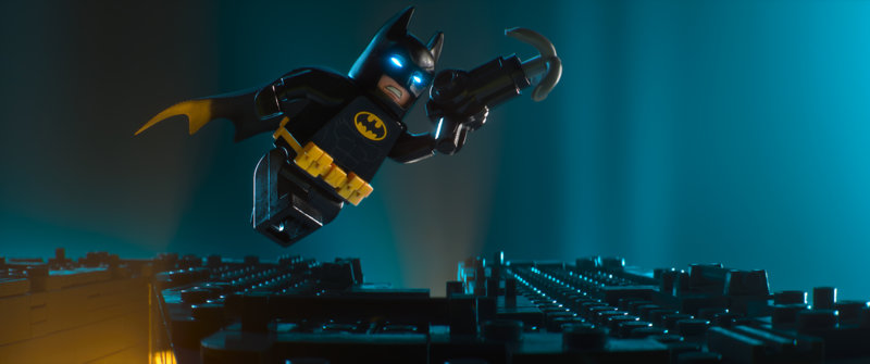The Lego Batman Movie - Bild Nr. 8