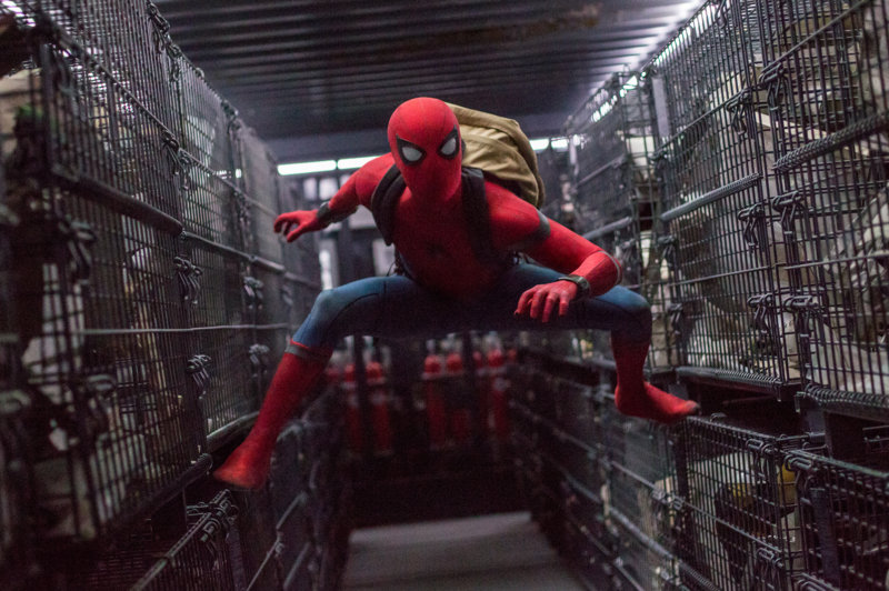 Spider-Man: Homecoming - Bild Nr. 2