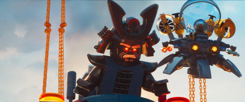 The Lego Ninjago Movie - Bild Nr. 9